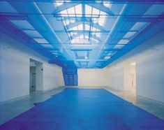 """""""Do Ho Suh, originally from Korea, but residing in New York nowadays, creates replicas of his living spacesin semi transparent fabric, that he can pack and carry with him."""""""