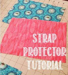 strap protectors_rectangle suck pads