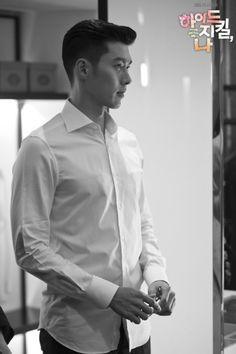 Hyde Jekyll, me - Hyun bin Korean Star, Korean Men, Asian Men, Korean Drama Stars, Handsome Korean Actors, Handsome Anime Guys, Hyun Bin, Hyde Jekyll Me, Han Ji Min
