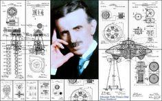 Descargar libros y patentes de Nikola #Tesla  558 MB  - www.sta.cr/2qgs3 www.sta.cr/2qgr3