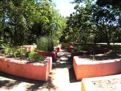 Jardim Sensorial 2- Social