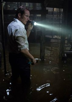 The Conjuring 2 Patrick Wilson Image 5