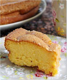 Sou louquinha por um bolo de milho, principalmente quando ele tem um aspecto cremoso como é o da receita de hoje. Na minha modesta opiniã...