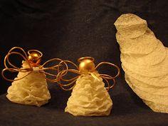 Neighbors: Angel yo-yo craft