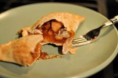 Apple turnovers.. sound perfect for the upcoming holiday