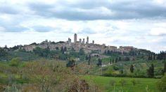 5 bonnes raisons de randonner en Toscane - Sur les chemins de randonnée
