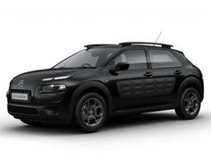 Citroën C4 Cactus Black - Feel Edition