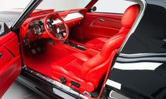 1967 Ford Mustang GT - 4