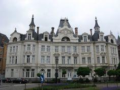 Cogels Osylei (Antwerp, Belgium): Address, Historic Site Reviews - TripAdvisor