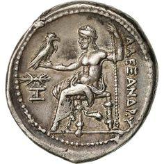 #Antique #Ancient #History #Silver #Collection #Numismatics