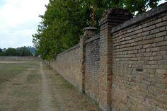 Campo della Pace, ex campo di concentramento. #marcafermana #servigliano #fermo #marche