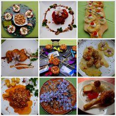 Feslalí- Alcalalí en flor - Gastronomía - Alcalalí Turismo