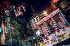 A Look Inside the Japanese Arcade Modeled After Hong Kong's  Infamous Kowloon Walled City