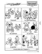 Imagerie: les règles de vie - FichesPédagogiques.com Petite Section, Preschool Kindergarten, Worksheets, Elephant, Education, Website, Kids, Posters, Amazing