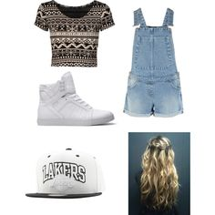"""Let's get crunk"" by jmv555 on Polyvore"