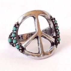 Hippie ring