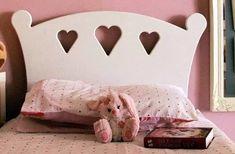 respaldos de cama infantiles