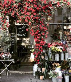 London florist