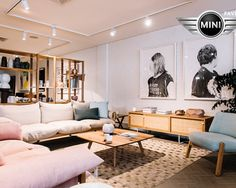 Melbourne is blessed with an abundance of fantastic homewares stores; here are five of our faves.