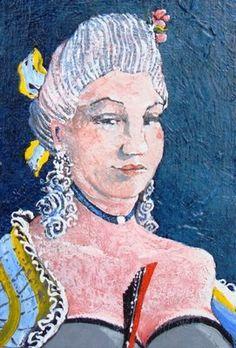 La princesse de Parme die de mooiste feesten van Parijs geeft