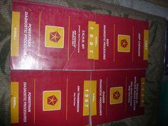 2005 CHRYSLER PACIFICA Transmission Diagnostic Procedure Manual OEM MOPAR Book