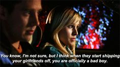 Pin for Later: 25 Badass Burns From Veronica Mars That Are Still Just as Perfect as They Were 9 Years Ago When Has a Cute Heart-to-Heart With Logan (Well . . . Cute For Them, at Least)