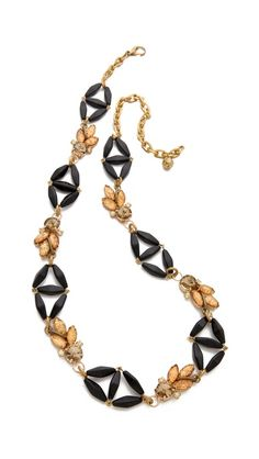 selected by http://jamesdrygoods.com for the made in america: contemporary project | Lulu Frost Full Psyche Necklace