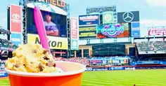 We're Here for the Food: Everything Good to Eat at a Mets or Yankees Game via @PureWow
