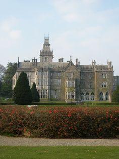 Adare Manor , Limerick Ireland