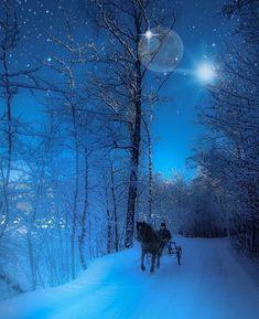 Ночное Небо, Цифровое Изображение, Природные Явления, Пейзажная Фотография, Природа, Удивительная Природа, Леса, Спокойной Ночи, Фотографии Природы