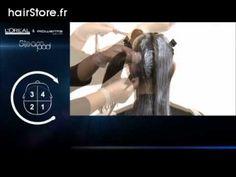 Steampod L'Oréal Professionnel et Xtenso - hairstore.fr