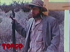 The Movie Vigilante: John Reynolds as Torgo in Manos: The Hands of Fate