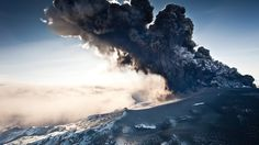 Naked Science: Iceland Volcano Eruption - National Geographic ...