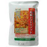 コジマフーズ 玄米トマトリゾット 200g