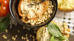 Israeli Hummus Recipe | My Jewish Learning