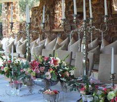 The Blades - cullinan Wedding Designs, Wedding Ideas, Beautiful Wedding Venues, Wedding Reception, Wedding Planning, Stationery, Delicate, Events, Table Decorations