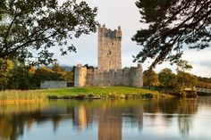Ross Castle, Killarney, Co. Kerry #Ireland  Mike Brown #Photography