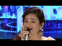Shreya Ghoshal singing Mhara Re Giridhar Gopal (Meera Bhajan) in Indian Voice Mazhavil Manorama - YouTube