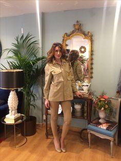 Charlotte Odil - Estilista - Blogger - Influencer - Boutique www.charlotteodil.com     Majadahonda. Madrid. Spain
