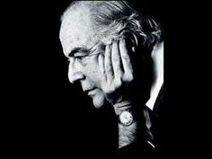 Samuel Barber - Adagio for Strings.once of the best American composers.yearning set to music. I love this composition! Music Composers, Music Songs, My Music, Music Videos, Piano Music, Jukebox, Adele Someone Like You, Conductors, Kinds Of Music