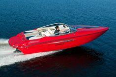 Stingray 225SX Sport Boat