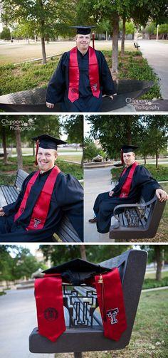 Scott's Graduation Portraits » Chippora Photography