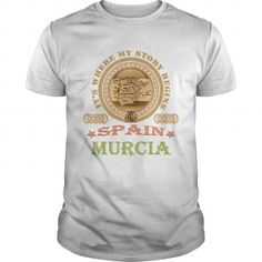 Murcia-Spain - #slouchy tee #maxi tee. Murcia-Spain, tshirt frases,comfy hoodie. WANT =>...