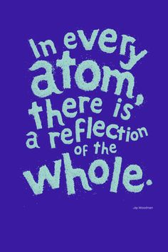 Atom Typeface Reflection, Neon Signs, Graphic Design, Artwork, Chia Seeds, Letterpress Printing, Work Of Art, Auguste Rodin Artwork, Artworks