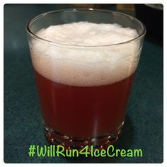 Will Run For Ice Cream: MyFitnessPal, Kombucha And Weight Loss