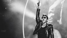 [FOTOS] Queen + Adam Lambert encerram primeiro dia do Rock in Rio 2015! | #POP