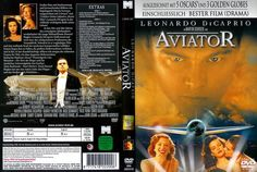 Aviator 2004 German DVD Front Cover