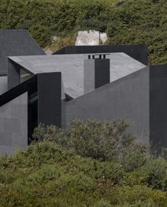 House at Goleen / Cork, Ireland / Niall McLaughlin Architects / 2009