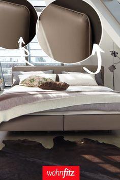 180, 160, 140, 120 oder 90er Bettgröße. Wir haben eine riesige Außwahl an Betten und Herstellermarken. Entdecke jetzt unsere ausgewählte Kollektion von Hülsta und weiteren Marken. Im wohnfitz Onlineshop! Shops, Lounge, Couch, Furniture, Home Decor, Chair, Fabric Patterns, Beds, Bed Frame