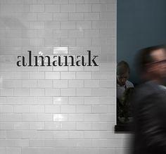 Restaurant Almanak